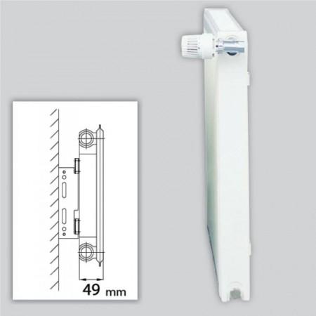 Høyde 600mm 2 Lag